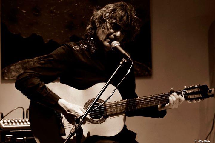 Garcia Lorca musicate e cantate da Jose' Luis Epifani