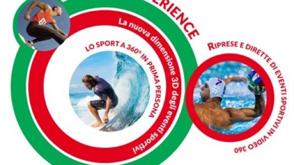SAMSUNG E FB CONTRO APPLE DENTRO LE OLIMPIADI DI RIO A 360°